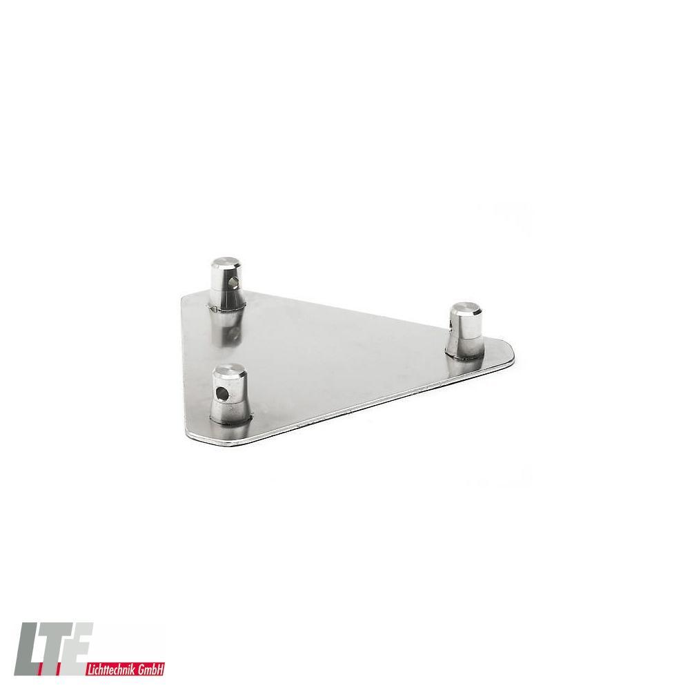 f33 plb base plate lte lichttechnik essen. Black Bedroom Furniture Sets. Home Design Ideas