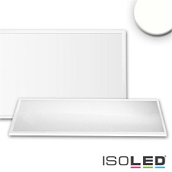 LED Panel Professional Line 1200 UGR<19 8H, BAP geeignet, IP40, 36W 4000K 4550lm 120°, Rahmen weiß RAL 9016, nicht dimmbar