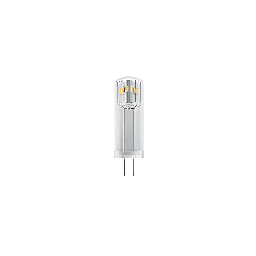 Radium Led Leuchtmittel Rl Pin20 1 8watt Sockel G4 Lte
