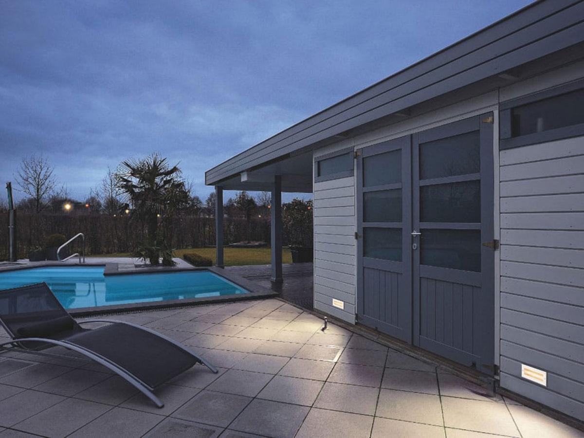outdoor einbauleuchten f r wand decke und boden lte lichttechnik essen. Black Bedroom Furniture Sets. Home Design Ideas